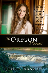 The Oregon Pursuit1