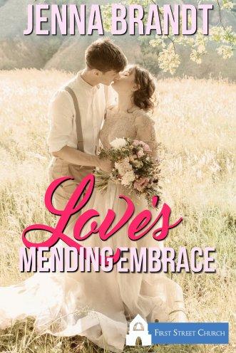 Love's mending embrace final final