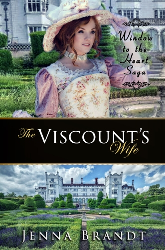 Viscounts Wife Ebook