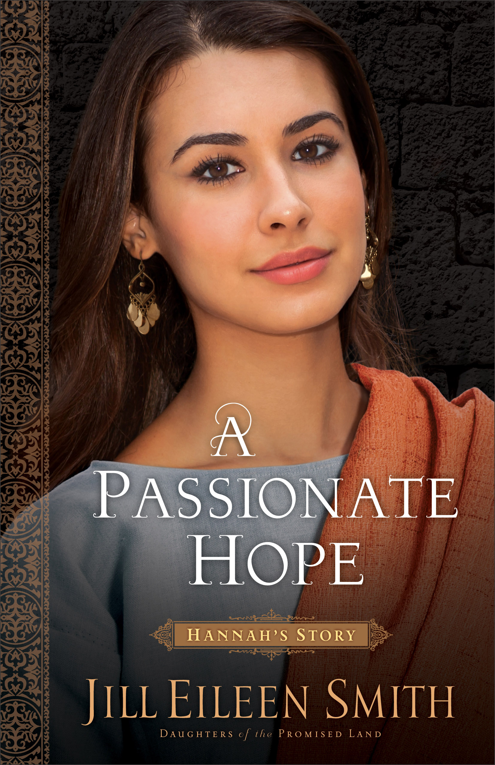 A Passionate Hope-Book Cover