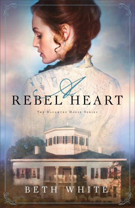 A Rebel Heart-Book Cover