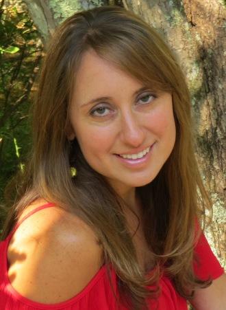 Heidi's Author Photo