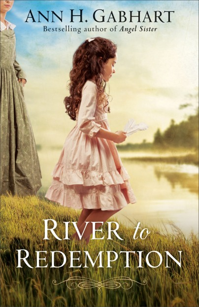 River to Redemption-Book Cover