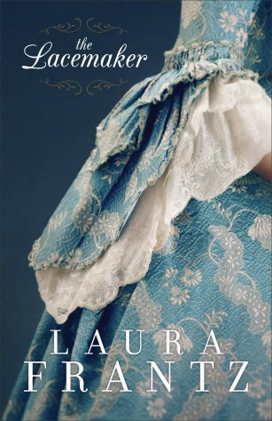 The Lacemaker-Book Cover