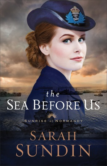 The Sea Before Us-Book Cover