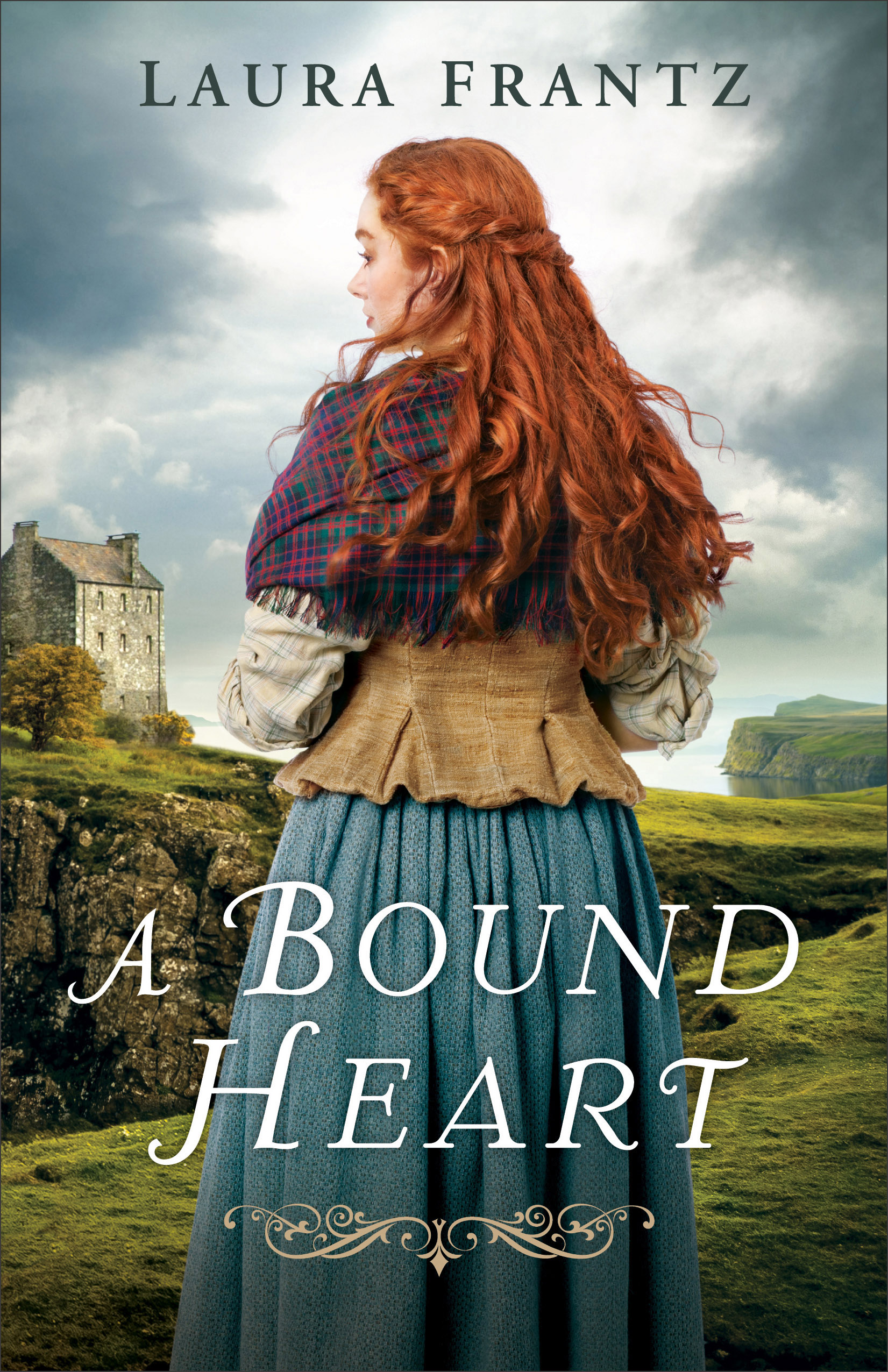 Frant_A Bound Heart_Cover