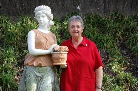 Margaret Tanner