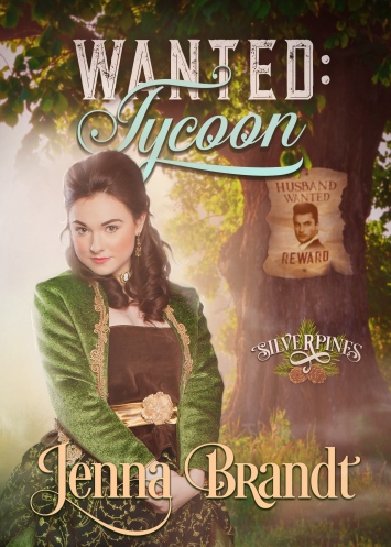Wanted-Tycoon-Kindle